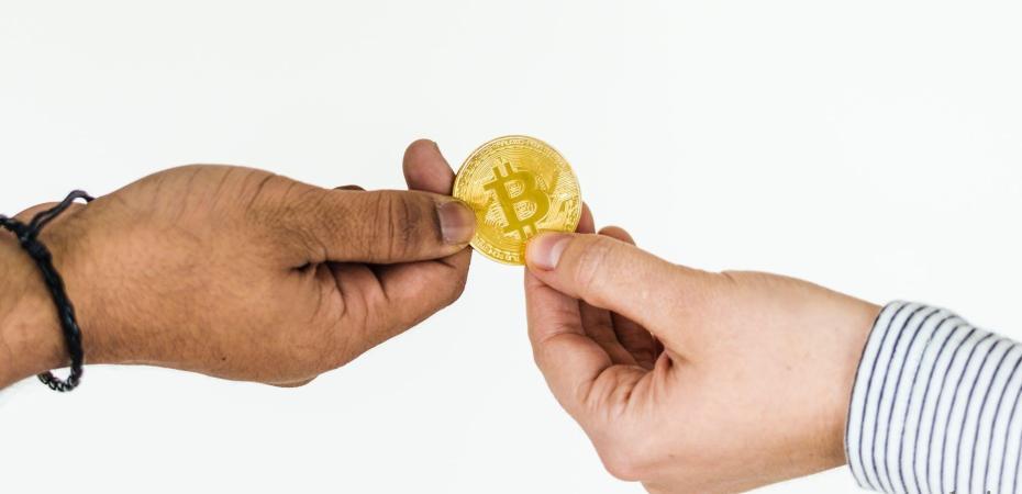 биткоин комиссии