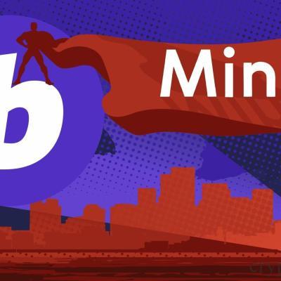 Pre-IMO — краудфандинговая кампании в сети Минтер