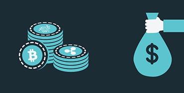 Где и как продать криптовалюты