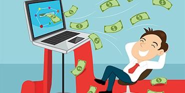 ТОП 33 способа как заработать деньги в интернете в 2019 году