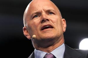 Mike Novogratz Thinks a Crypto Mass Adoption is 5 to 6 Years Away from Now