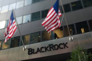 Market Reacts as $6 Trillion Asset Manager BlackRock Eyes Crypto Space