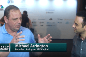 TechCrunch Founder Michael Arrington Predicts Bitcoin to Reach $25K in 2018