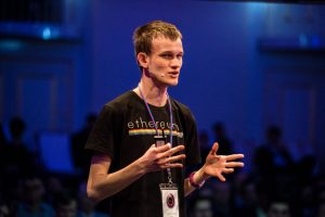 Ethereum's Vitalik Clarifies His Comments to Bloomberg, Throws 'Jab' at Justin Sun