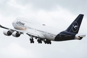 You Too Can Apply to the Lufthansa and SAP.iO First Ever Global Aviation Blockchain Challenge