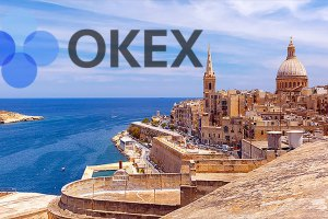 OKEx and Malta Stock Exchange Team Up For New Platform Launch