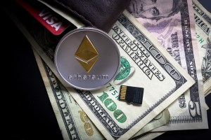 ICOs Being Blamed for Ethereum (ETH) Sinking Price