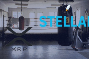 Stellar Lumens (XLM) vs Ripple's XRP: Round Two
