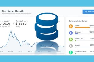 """Coinbase Rolls Out Crypto """"Bundles"""" and New Educational Resources"""