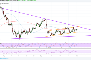 Bitcoin (BTC) Price Analysis: Bulls Stay in Control