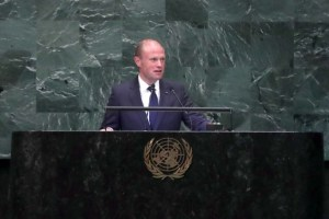 """Cryptocurrencies Are The Inevitable Future of Money,"" Malta Says At The U.N General Assembly"