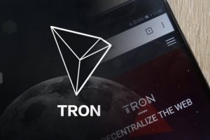 Place Tron (TRX) 4th in Coinmarketcap and Have an Ecosystem Larger Than Ethereum: 2 of The Goals for 2019 set by Justin Sun