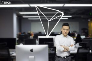 Justin Sun Explains How Tron TRX is Working To Develop a Sustainable Cryptocurrency Model