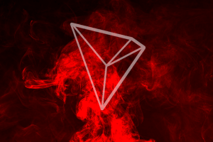 TRON (TRX) Constant Development: Price Attempt to Clear Monthly Tanking Trend