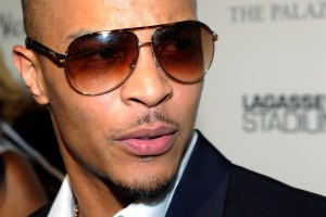 Rapper T.I. and Business Partner Ryan Felton Sued for Securities Fraud
