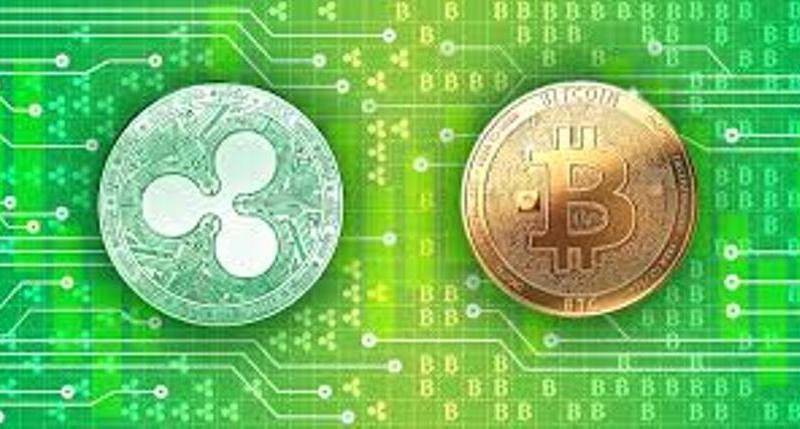 "Ripple Exec: XRP Is ""Bitcoin 2.0"" – It's Like Bitcoin On Steroids"