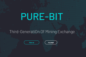 Fraudulent South Korean Exchange Pure Bit Nabs $2.8M in ICO Exit Scam