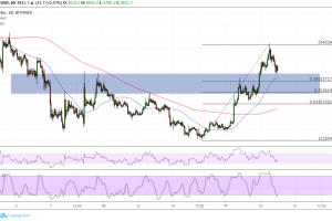 Bitcoin (BTC) Price Analysis: Bulls Waiting for This Pullback