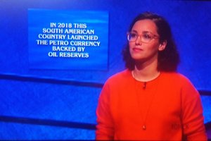 "What Is Cryptocurrency? ""Jeopardy!"" Features Entire Category on Crypto"