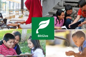 BitGive Launches Bitcoin Donation Platform GiveTrack 1.0 on Mainnet