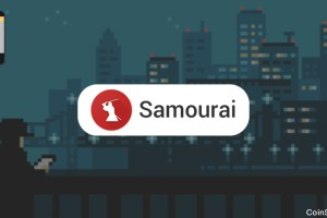 Samourai Bitcoin Wallet: Fulfiling Bitcoin's Privacy Promise