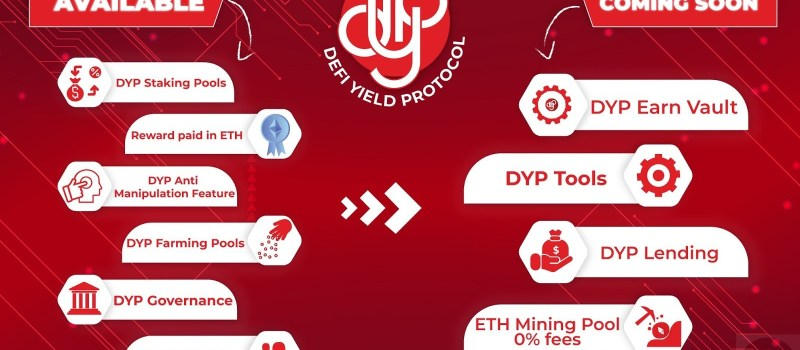 The Diverse Earning Opportunities For Investors On DeFi Yield Protocol