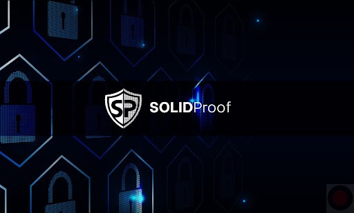 How Launchpads and Defi Projects Can Use Solidproof's Auto Audit Tool