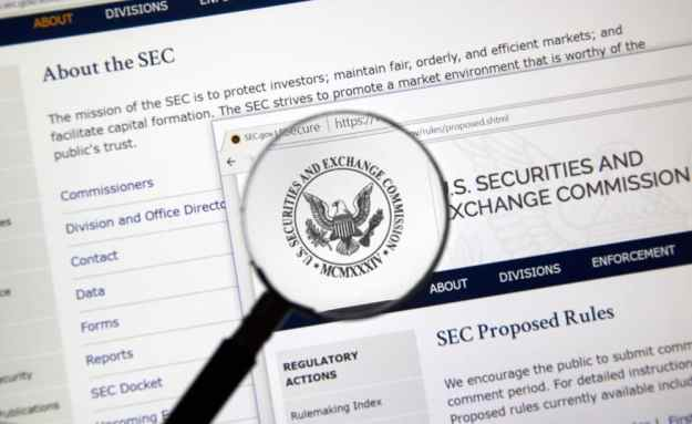 Breaking: SEC Charges EtherDelta's Founder for Operating an Unregistered Exchange
