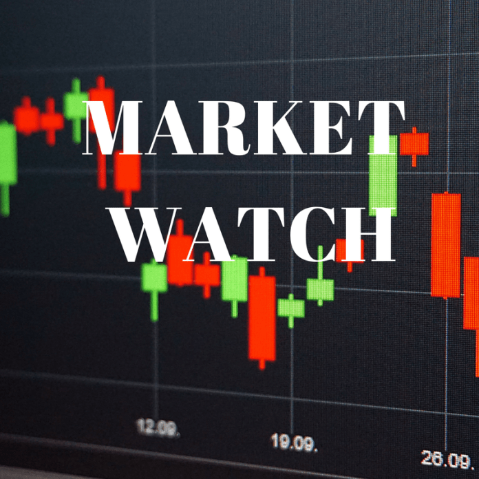 Crypto Market Watch May 28: Market Cap Exceeds $270 Billion As BTC Reaches For $9K