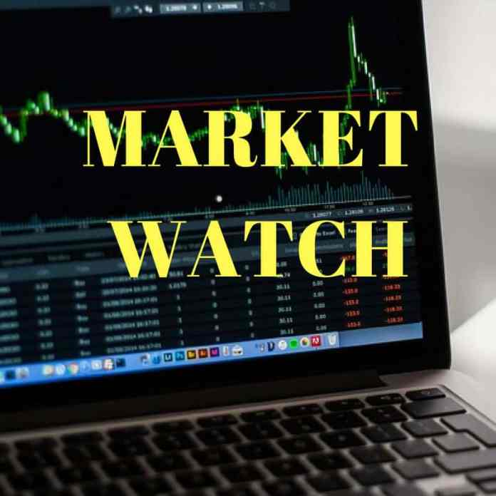 Market Watch June 8: PayPie Surges 110% As Bitcoin Stable At $8000