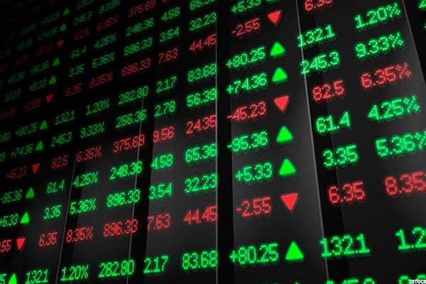 You Can Now Use Crypto to Purchase Nasdaq Tokenized Stocks