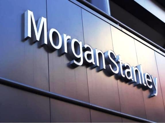 Nasdaq and Morgan Stanley Move to Research Crypto Space