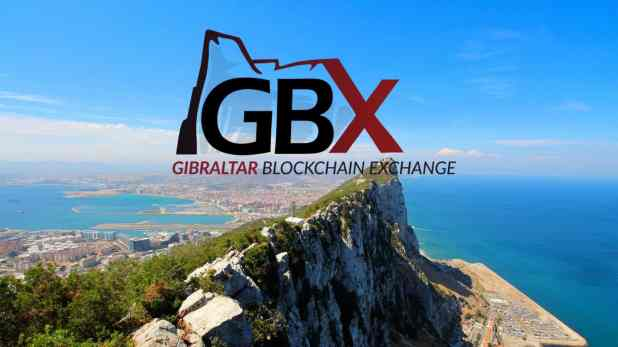 GBX is an Officially Licensed Exchange in Gibraltar