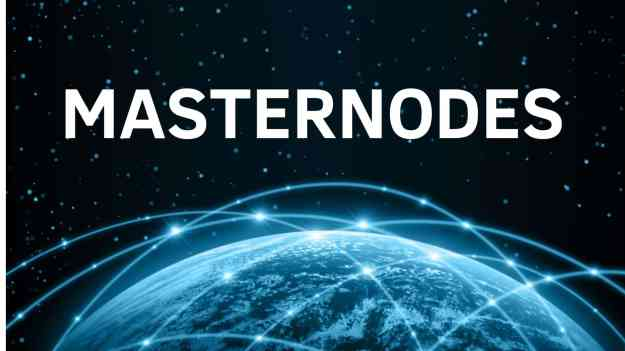 What Are Masternodes? What Differs Them From Mining?
