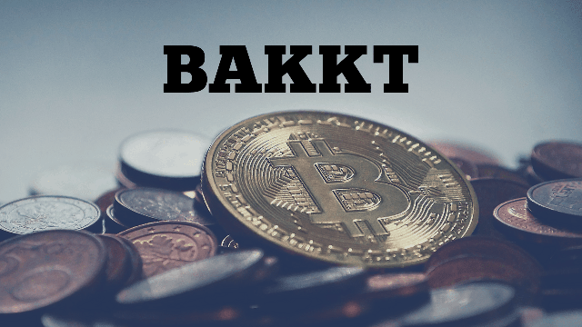 Bakkt Completes a Successful $182.5 Million First Funding Round (Launch Date Updates)