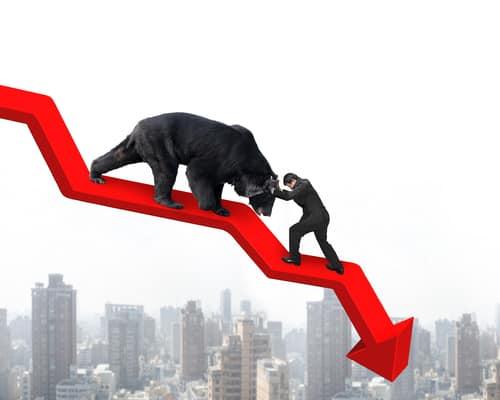 Bitcoin Price Analysis Dec.7: Black Friday Round 2 – BTC's New Annual Low