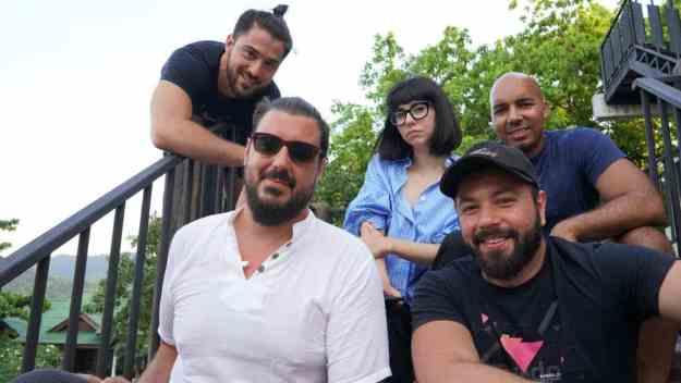 Evedo Team