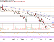 Ethereum Price Analysis: ETH Back To $200, Possibly Bullish Against Bitcoin?