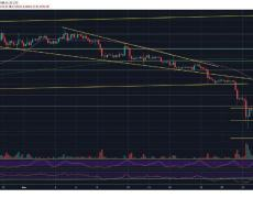 Monday Market Watch: Bitcoin Plunges to $6500 As Bloodbath Continues