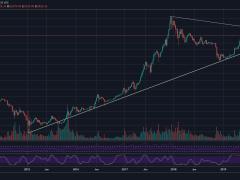 Bitcoin Price Analysis: Despite The 20% Crash To $8K, There Was Some Positive News (So Far)