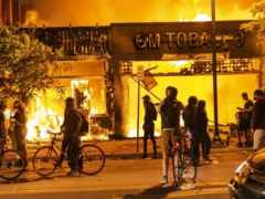 Bitcoin Is a Peaceful Protest: Crypto Leaders On The Minneapolis Riots Following George Floyd's Death