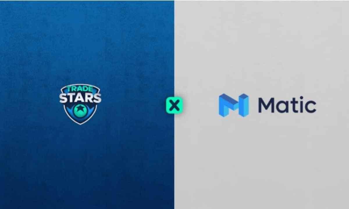 Matic x Trade Stars