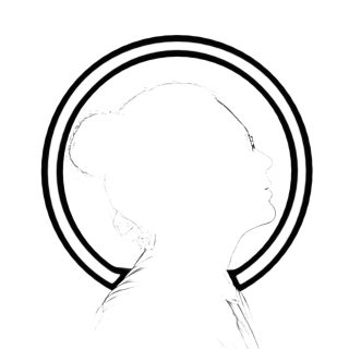 Head in Orb