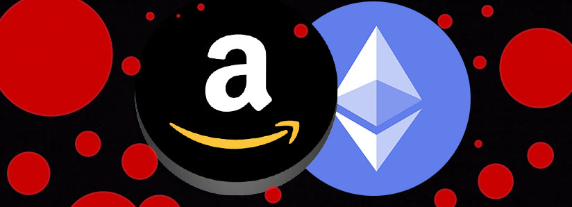 buy amazon gift card with cryptocurrency