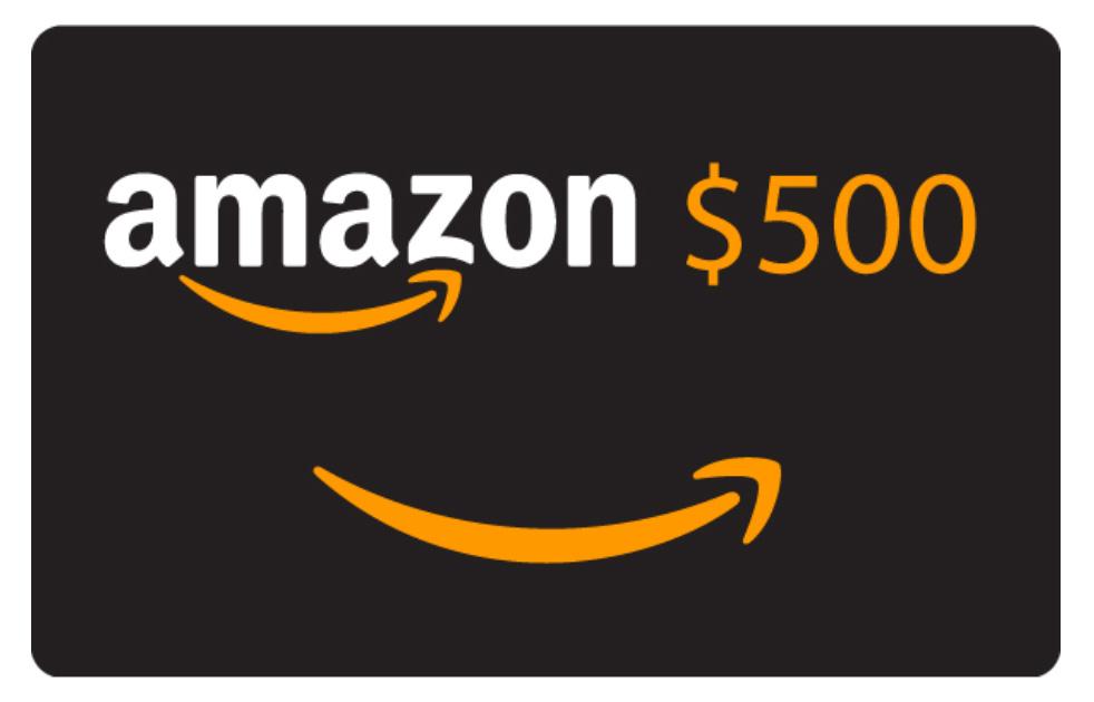 Amazon Gift Card To Naira