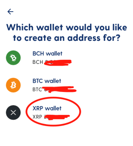 Withdraw Ripple To Nigeria Bank Account