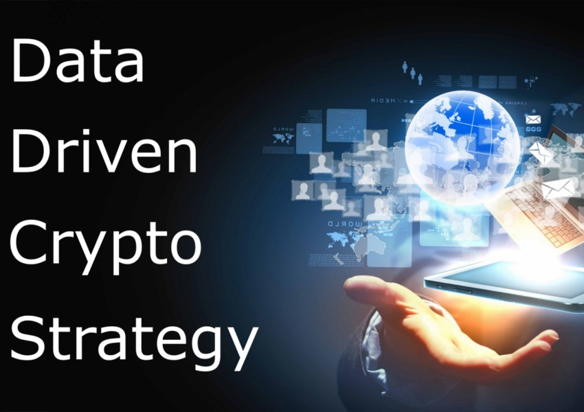 Crypto Data Strategy