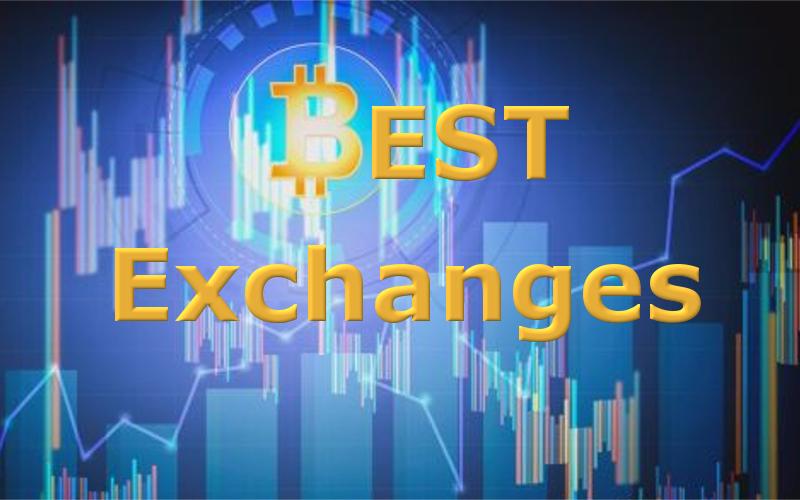 Best Crypto Exchanges