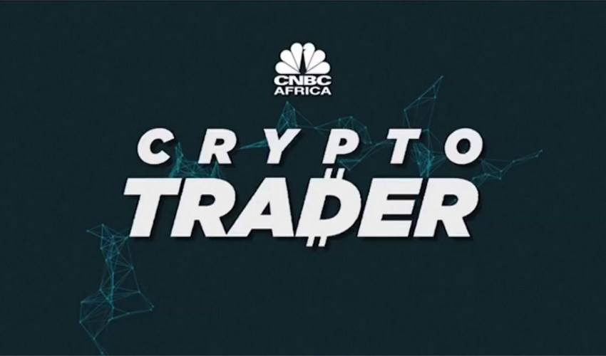 CNBC Crypto Trader