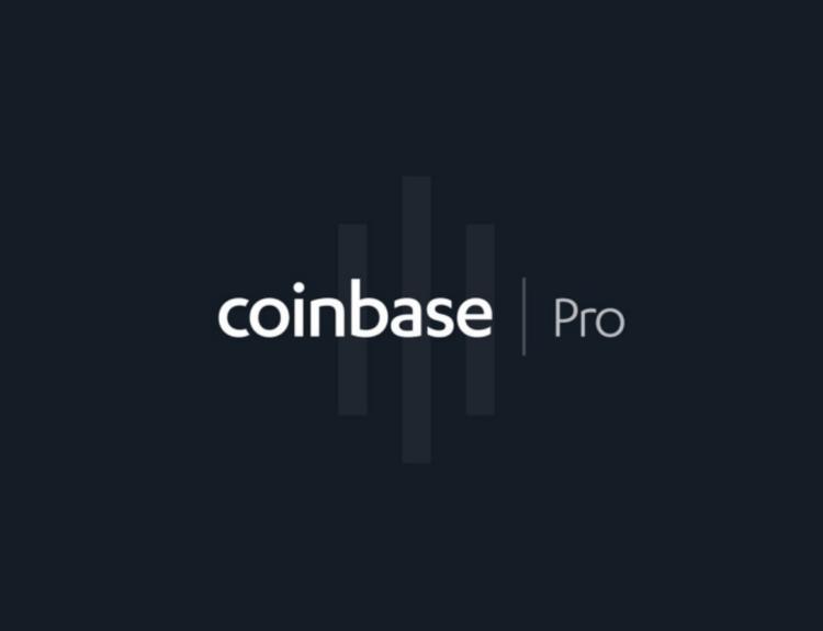 Coinbase Pro Banner